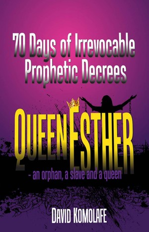 queen esther book image